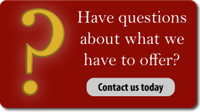Have questions about what we have to offer? Contact us today